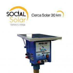 Cercas Solares