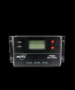 Controladores de carga PWM